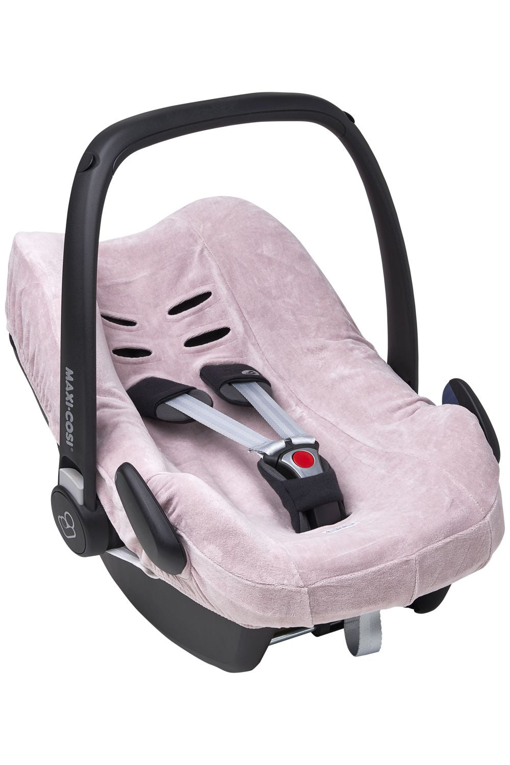 Carseat protector Velvet Group 1