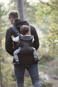 BabyBjörn Baby Carrier One Air 3D Mesh