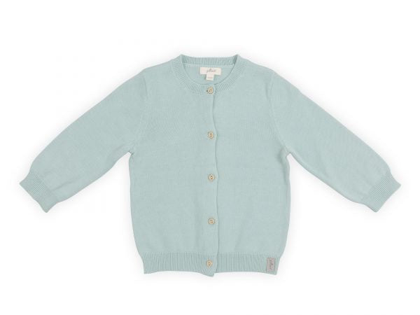 Cardigan 74/80 Pretty Knit
