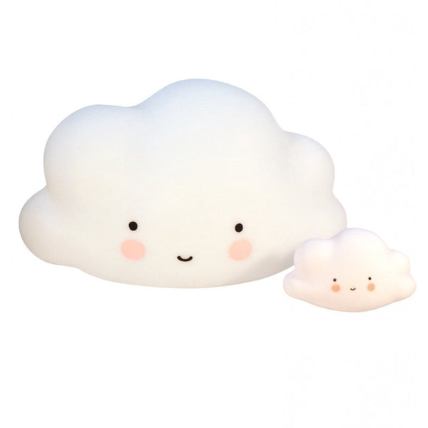 Big Cloud Light Little lovely company
