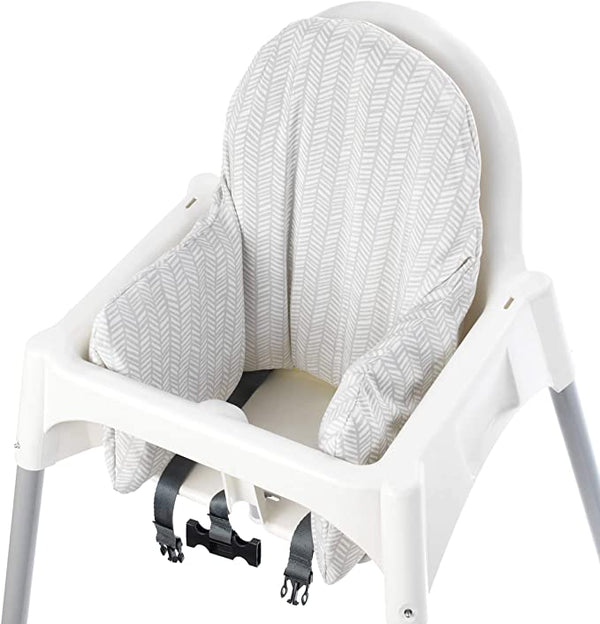 Antilop Cushion Klammig to fit Antilop high chair