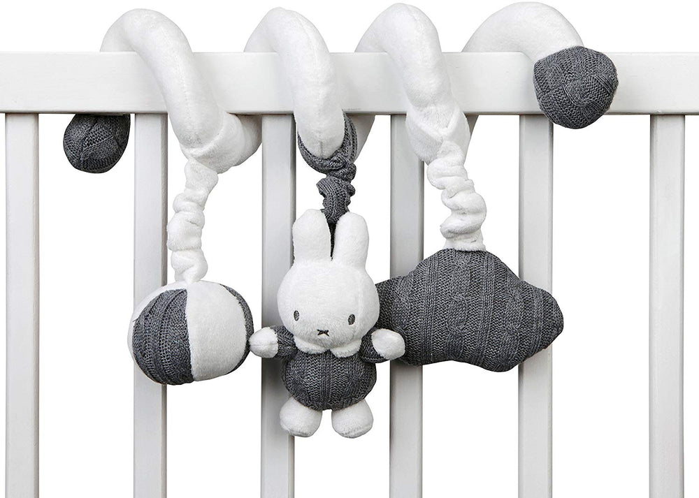 Tiamo Miffy Playpen Spiral