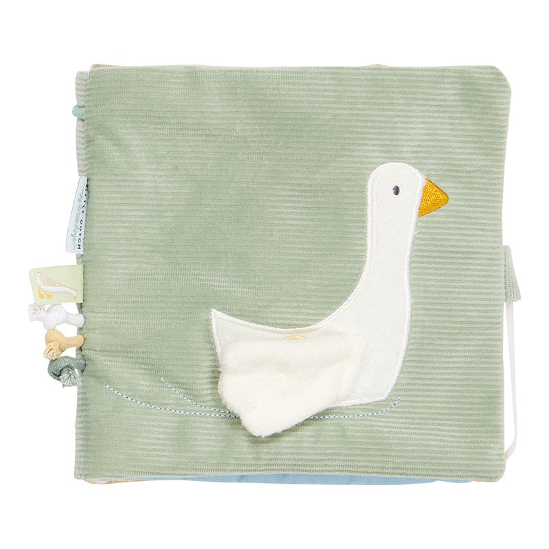 LD Activity Booklet Little Goose