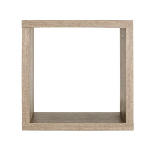 Lodge Cube Old Oak 40x40x20