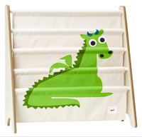 3Sprout Book Rack