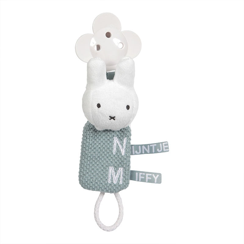 Miffy Pacifier Chain