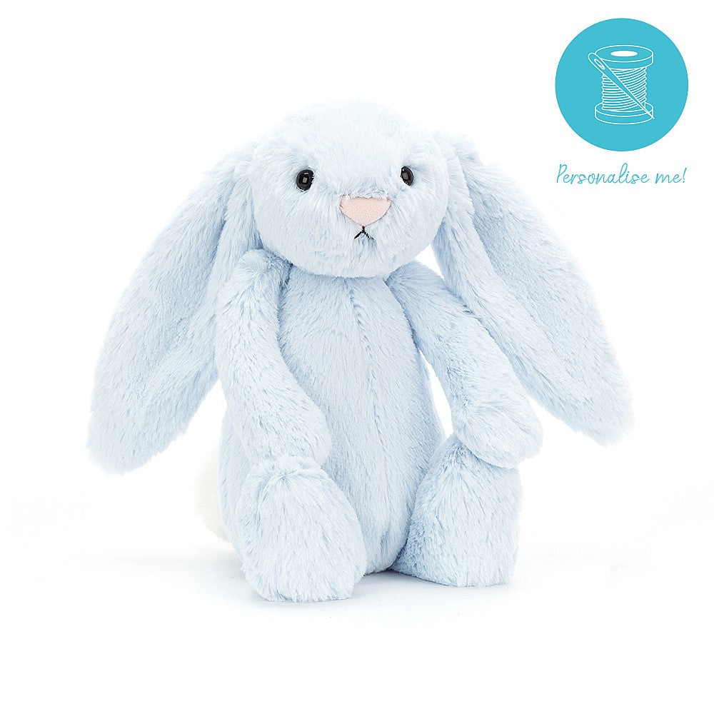 Jellycat Bashful Bunny small