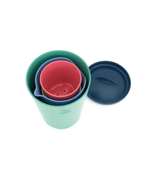 Stokke Flexi Bath Toy Cups