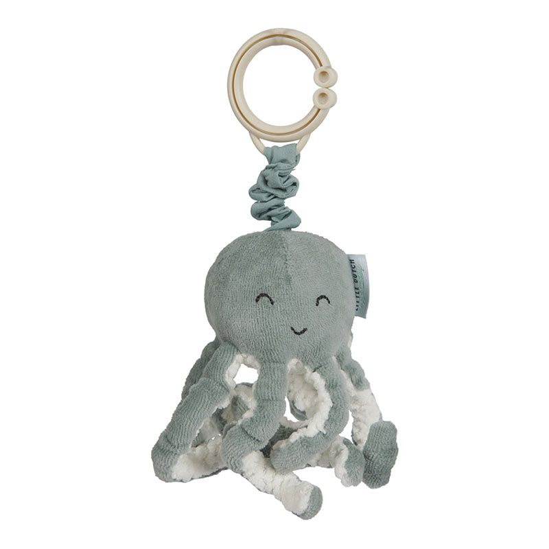 LD Octopus Vibrating Toy