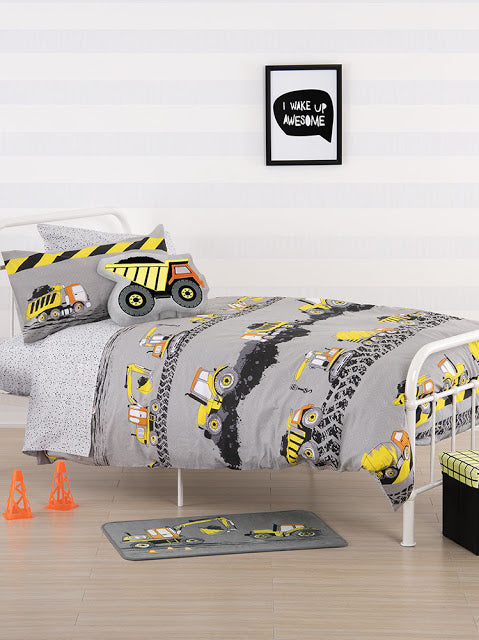 Duvet Set Poppiseed Collection