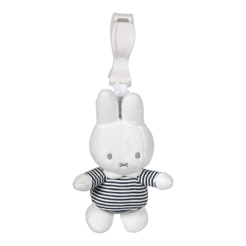 Tiamo Miffy Safari Vibrating Toy