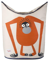 3Sprout Laundry Hamper Animal
