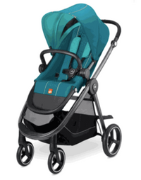 GB Beli 4 Travel System Stroller + carseat)