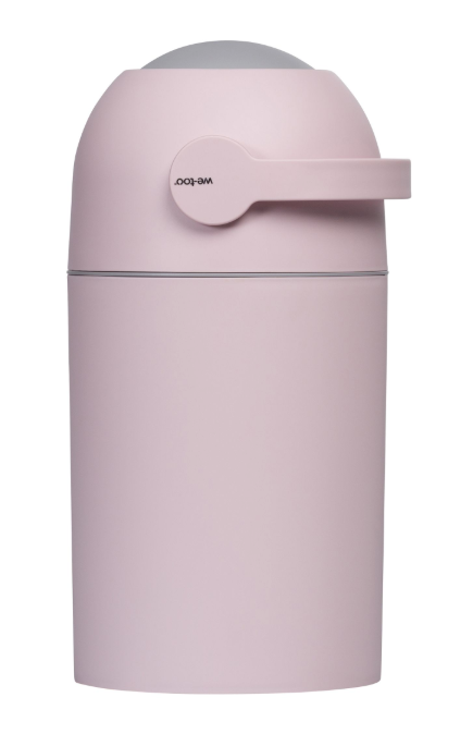 Kidsmill We-too Diaper Bin