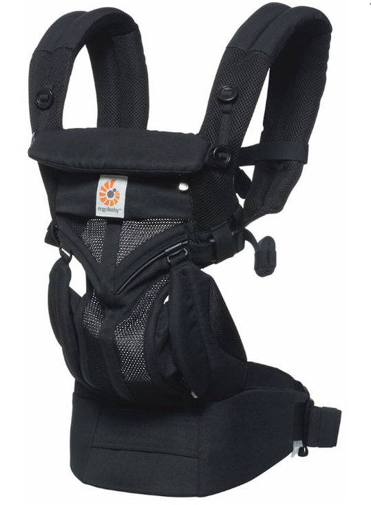 fa1ee6161f1 ErgoBaby Omni 360 Carrier – Kids Living (Pty) Ltd