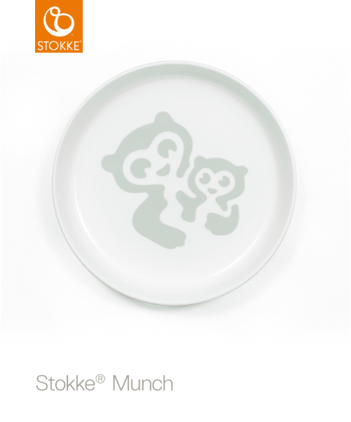 Stokke Munch Complete Set