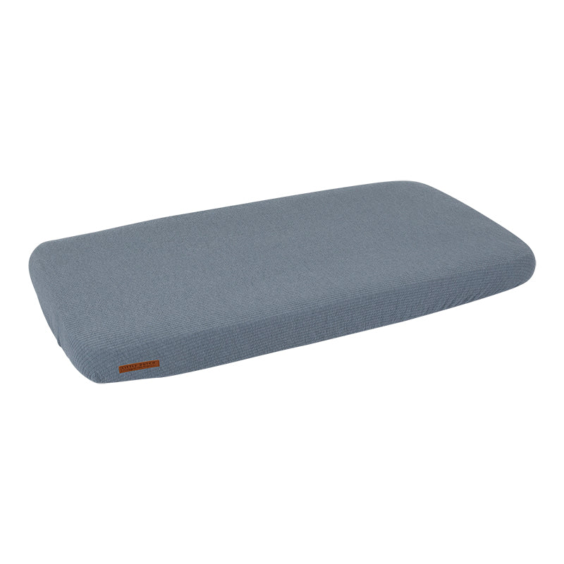 LD Cot Fitted Sheet 120 x 60