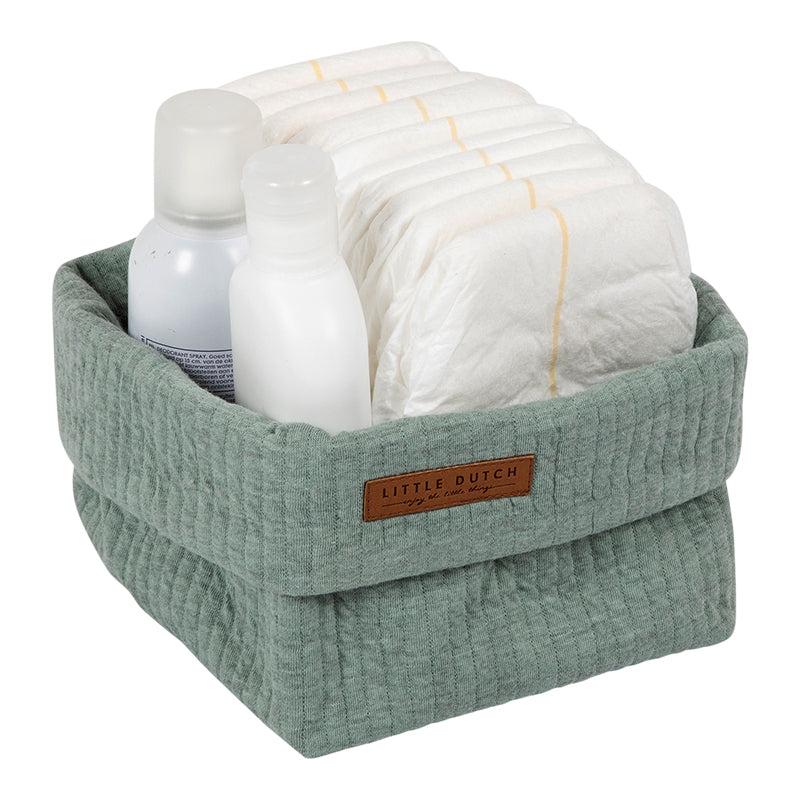 LD Baby Storage Basket Small