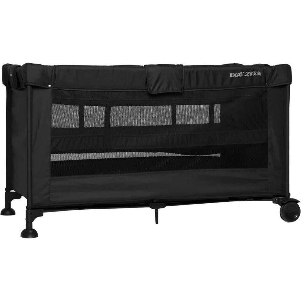Koelstra Travel Cot with Bassinet