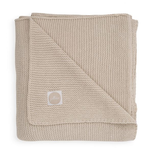 Jollein Blanket Basic Knit 75x100
