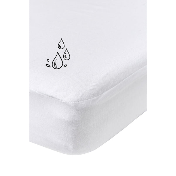 Meyco Molton Waterproof Sheet