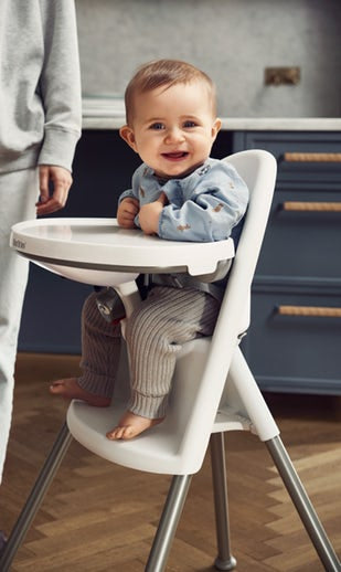 Babybjörn High Chair