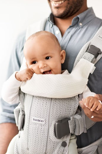 BabyBjörn Bib for Carrier One