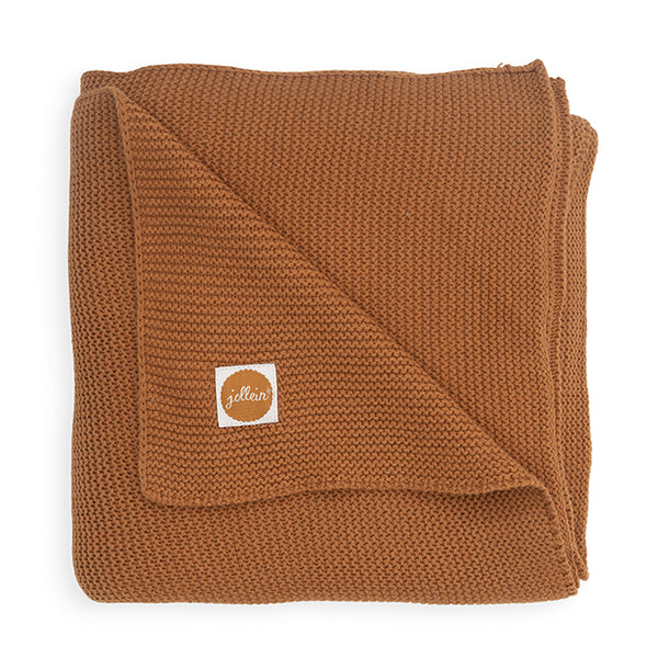 Jollein Blanket Basic Knit 100x150