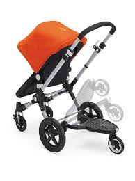 Bugaboo wheeled board adapter
