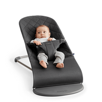 BabyBjörn Bouncer Bliss Cotton