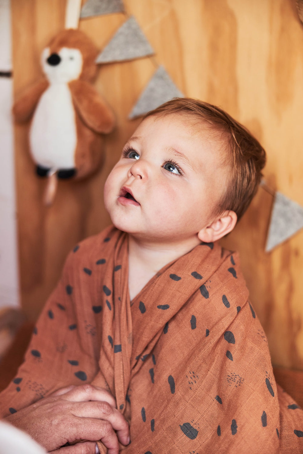 Swaddle 2-Pack Dreamy Dots