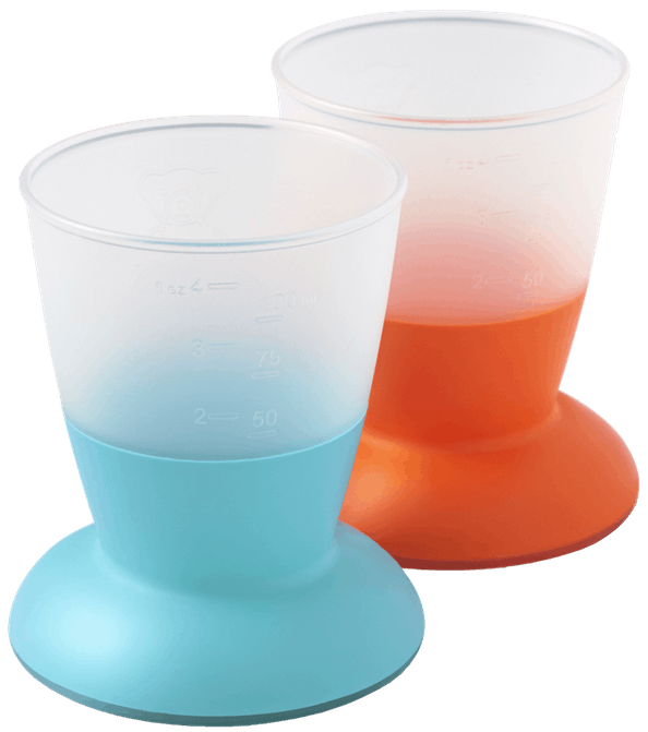 BabyBjörn Baby Cup, set of 2