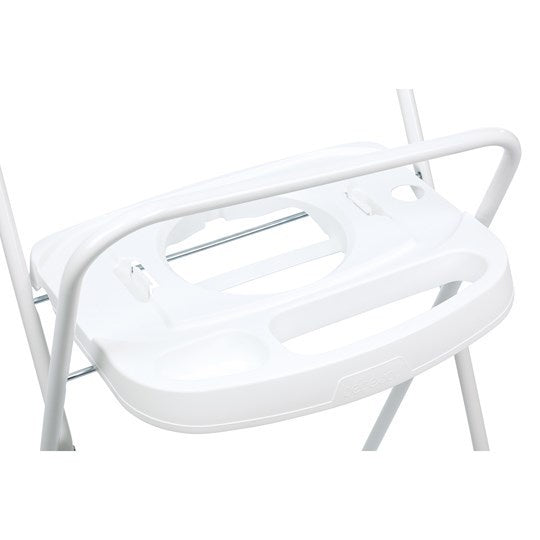 Bath Stand Click White