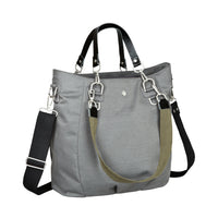 Lassig Baby Bag Mix 'n Match anthracite