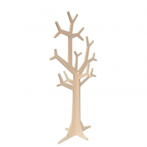 Kidsmill Hallstand Tree Naturel