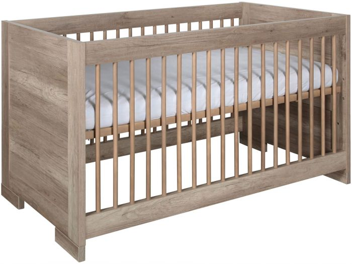 Lodge Cot Bed 70 x 140