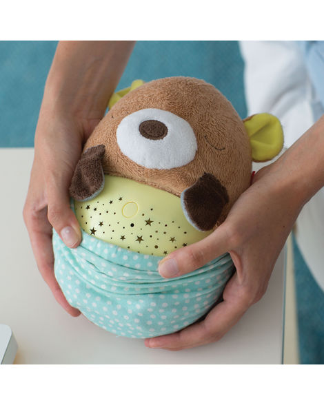 M&M Hug Me Projection Soother