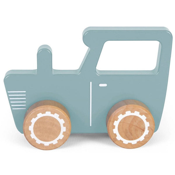 Wooden Cars LD