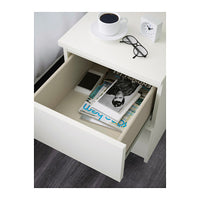 Malm Pedestal 2 drawers