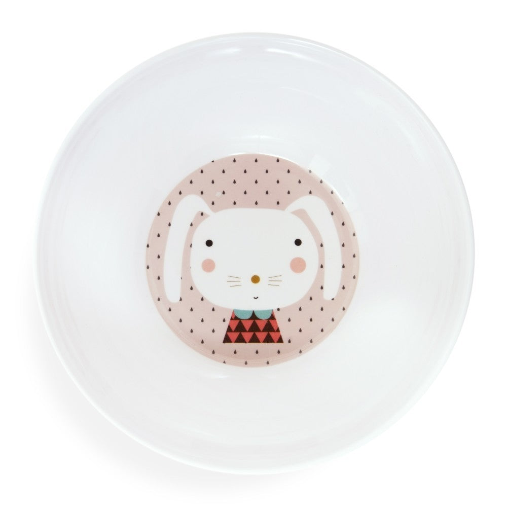 Melamine Bowl Drops
