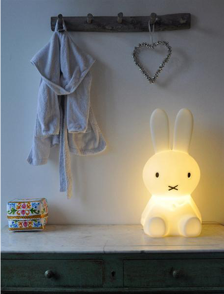Light Miffy Original