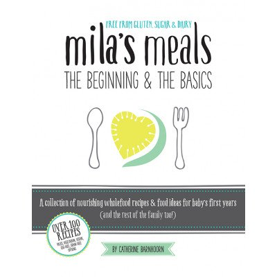 Mila's Meal
