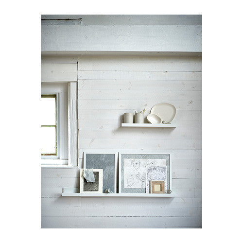 Picture Shelf Mosslanda 55cm