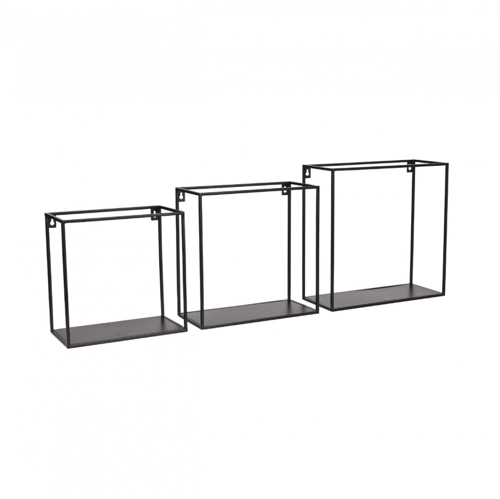 Wire Wallbox Set of 3