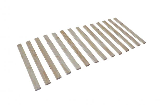 Slats for Single Bed 200 x 90