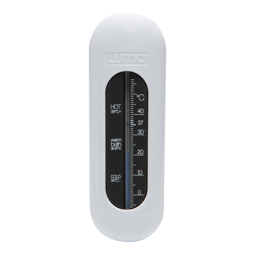 Luma Bath Thermometer