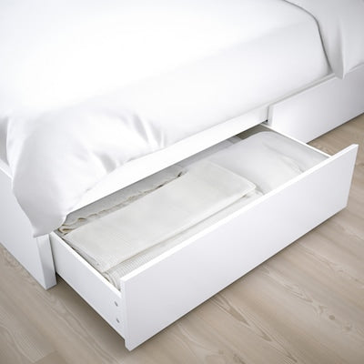 Malm 2 Bed Drawers for Single Bed