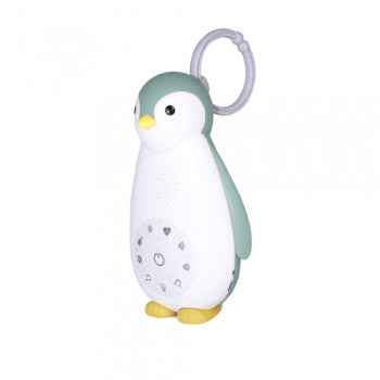 Zazu Zoe the Penguin Music Box
