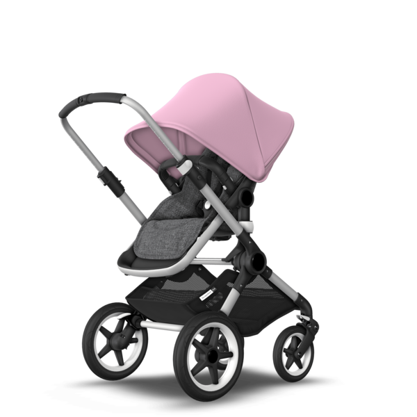 Bugaboo Fox Complete with Alu Chassis