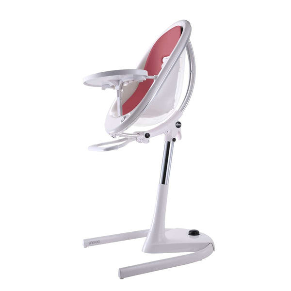 Mima Moon High Chair White